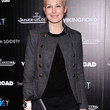 Kelly Rutherford Clothes - Pea Coat