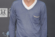 Kendall Schmidt Knit Top