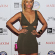 Keri Hilson Clothes - Cutout Dress