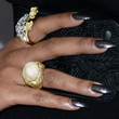 Keri Hilson Beauty - Dark Nail Polish