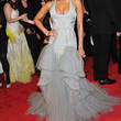 Keri Hilson Clothes - Evening Dress