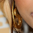 Keri Hilson Jewelry - Gold Hoops