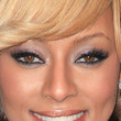 Keri Hilson Beauty - Smoky Eyes