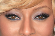 Keri Hilson Smoky Eyes