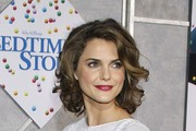 Keri Russell Medium Curls