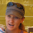 Kerri Walsh Jennings Hats - Plain Baseball Cap