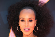 Kerry Washington Long Hairstyles