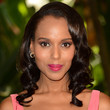 Kerry Washington Hair - Medium Curls