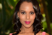 Kerry Washington Medium Curls