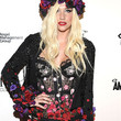 Kesha Clothes - Corset Top