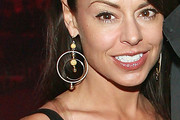 Kimberly Bell Gold Dangle Earrings
