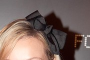 Kimberly Davies Hair Bow