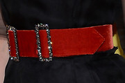 Kimberly Perry Gemstone Belt