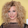 Kimberly Perry Hair - Medium Curls