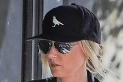 Kimberly Stewart Baseball Caps