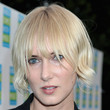 Kimberly Stewart Hair - Inverted Bob