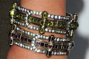 Kimora Lee Simmons Gemstone Bracelet