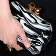 Kirsten Dunst Handbags - Hard Case Clutch