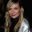 Kirsten Dunst Hair - Long Wavy Cut