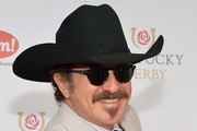Kix Brooks Casual Hats