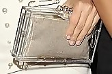 Kourtney Kardashian Clutches