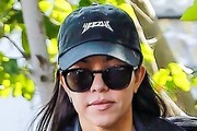 Kourtney Kardashian Baseball Caps