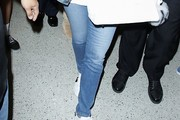 Kris Jenner Jeans