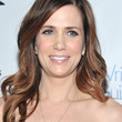 Kristen Wiig Hair - Layered Cut