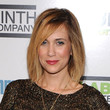Kristen Wiig Hair - Medium Straight Cut