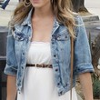 Kristin Cavallari Clothes - Denim Jacket