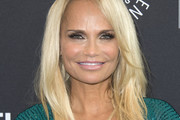 Kristin Chenoweth Shoulder Length Hairstyles