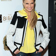 Kristin Chenoweth Zip-up Jacket