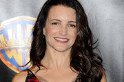 Kristin Davis Medium Curls