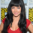 Ksenia Solo Hair - Long Wavy Cut with Bangs