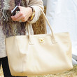 Kyle Richards Handbags - Leather Tote