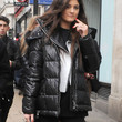 Kylie Jenner Down Jacket