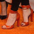 Kylie Jenner Shoes - Evening Sandals