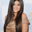 Kylie Jenner Long Straight Cut