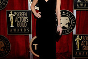 Kyra Sedgwick Evening Dress