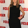 Kyra Sedgwick Clothes - Little Black Dress