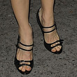 Kyra Sedgwick Shoes - Strappy Sandals
