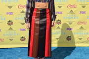 Willow Shields Long Skirt