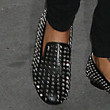 La La Anthony Shoes - Embellished Flats