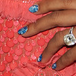 La La Anthony Beauty - Glitter Nail Polish