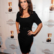 Lacey Chabert Clothes - Little Black Dress