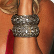 Lady Gaga Bangle Bracelet