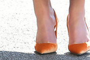 Lady Kitty Spencer Heels