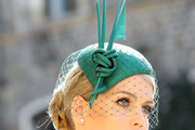 Lady Kitty Spencer Hair Accessories