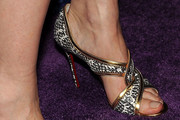 Lana Parrilla Evening Sandals