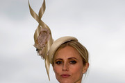 Laura Bailey Decorative Hat